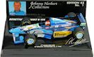 Johnny Herbert Collection