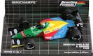 Benneton F1 Collection