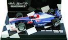AC4 010301 Event Car - British Grand Prix 2001