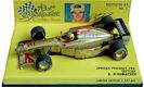 514 964380 Jordan 196 Test Car - RSC No.1