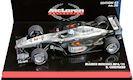 530 004302 McLaren MP4/15 Collection No.30 - D.Coulthard