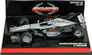 530 014304 McLaren MP4/16 Collection No.35 - D.Coulthard