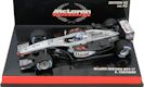 530 024303 McLaren MP4/17 Collection No.45 - D.Coulthard