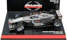 530 034305 McLaren MP4/17D Collection No.50 - D.Coulthard