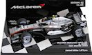 530 054355 McLaren MP4/20 Collection No.63 Test Driver - A.Wurz