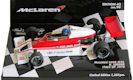 530 784330 McLaren M26 Collection No.99 Italy GP - B.Lunger