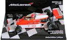 530 784333 McLaren M26 Collection No.100 British GP - B.Giacomelli