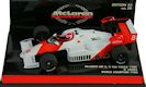 530 844308 McLaren MP4/2 Collection No.19 World Champion - N.Lauda
