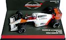 530 894302 McLaren MP4/5 Collection No.07 World Champion - A.Prost