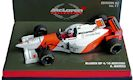 530 954307 McLaren MP4/10 Collection No.11 - N.Mansell