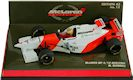 530 954317 McLaren MP4/10 Collection No.13 - M.Blundell