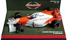 530 964308 McLaren MP4/11 Collection No.15 - D.Coulthard