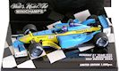 400 030134 Renault R23 Test Driver 2003 - F.Montagny