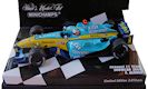 400 050075 Renault Showcar 2005 - F.Alonso