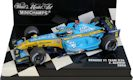 400 060001 Renault R26 - F.Alonso