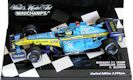 400 060071 Renault Showcar 2006 - F.Alonso