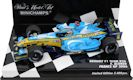 400 060201 Renault R26 France GP 2006 - F.Alonso