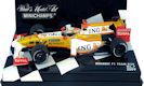 400 090007 Renault R29 - F.Alonso