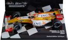 400 090077 Renault Showcar 2009 - F.Alonso