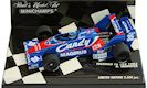 Toleman Collection