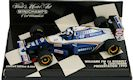 400 950096 Williams FW16 Presentation - D.Coulthard