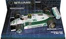 430 820095 Williams FW08 - D.Daly