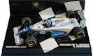 430 940103 Williams FW16 - D.Coulthard
