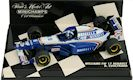 430 950006 Williams FW17 - D.Coulthard