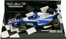 430 970004 Williams FW19 - German Driver